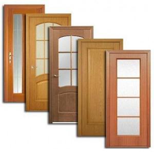 Двери, дверные блоки Чаплыгина