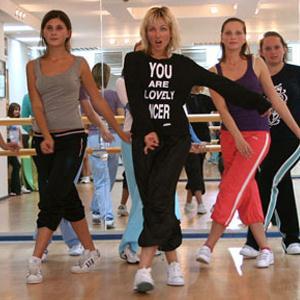 Школы танцев Чаплыгина