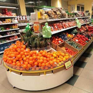 Супермаркеты Чаплыгина